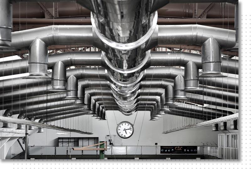 EP-Systembau Lüftungstechnik